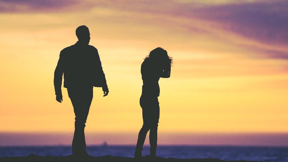 Männer unglücklich verliebte Heimlich verliebt: