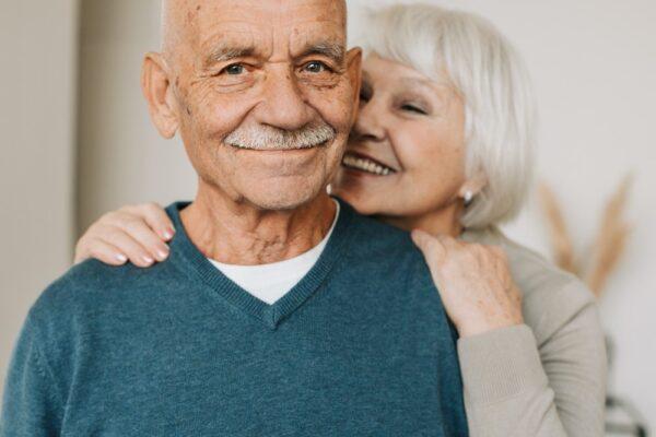 pexels vlada karpovich 5790828 600x400 - Sex im Alter- So verändert sich das Liebesleben im Alter
