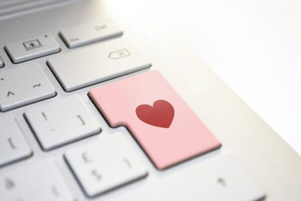 heart 3698156 1920 600x400 - Männer kennenlernen: Mit diesen Tipps endlich den Richtigen finden