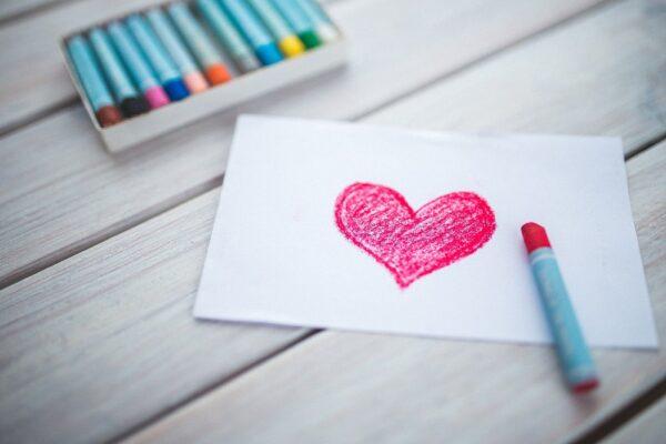 heart g7f4269ffa 1920 600x400 - Liebessprüche – 30 romantische Zitate für jede Situation