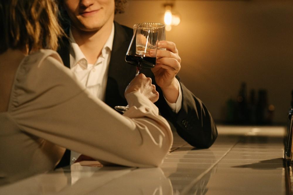 pexels cottonbro 4694319 1 - Das erste Date - Mit diesen Dating Tipps zum Erfolg
